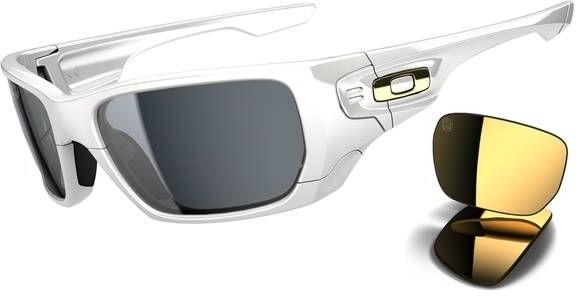 Shaun White Oakley Style Switch: First Look