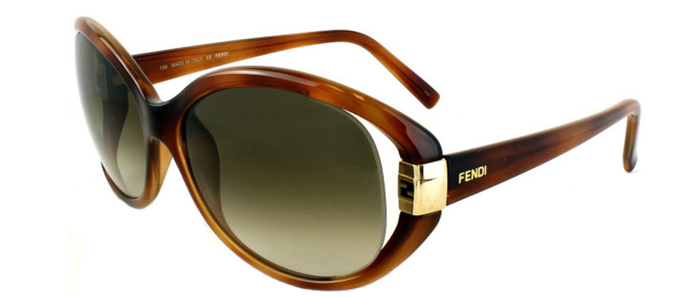 Artistic FENDI Sunglasses