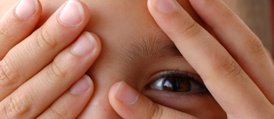 When to schedule Eye Exams for your Child